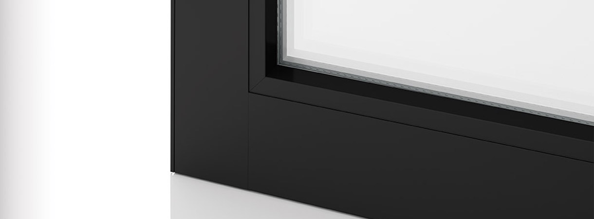 Centor Bi-Fold Aluminium Doors Oxfordshire