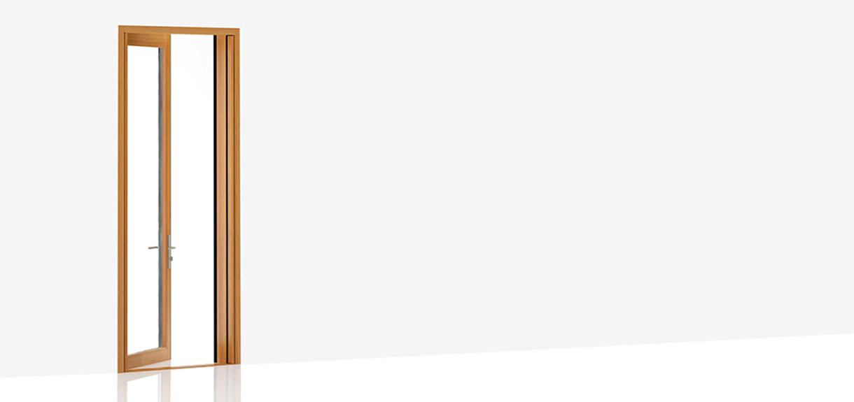 Milena Centor Single Doors