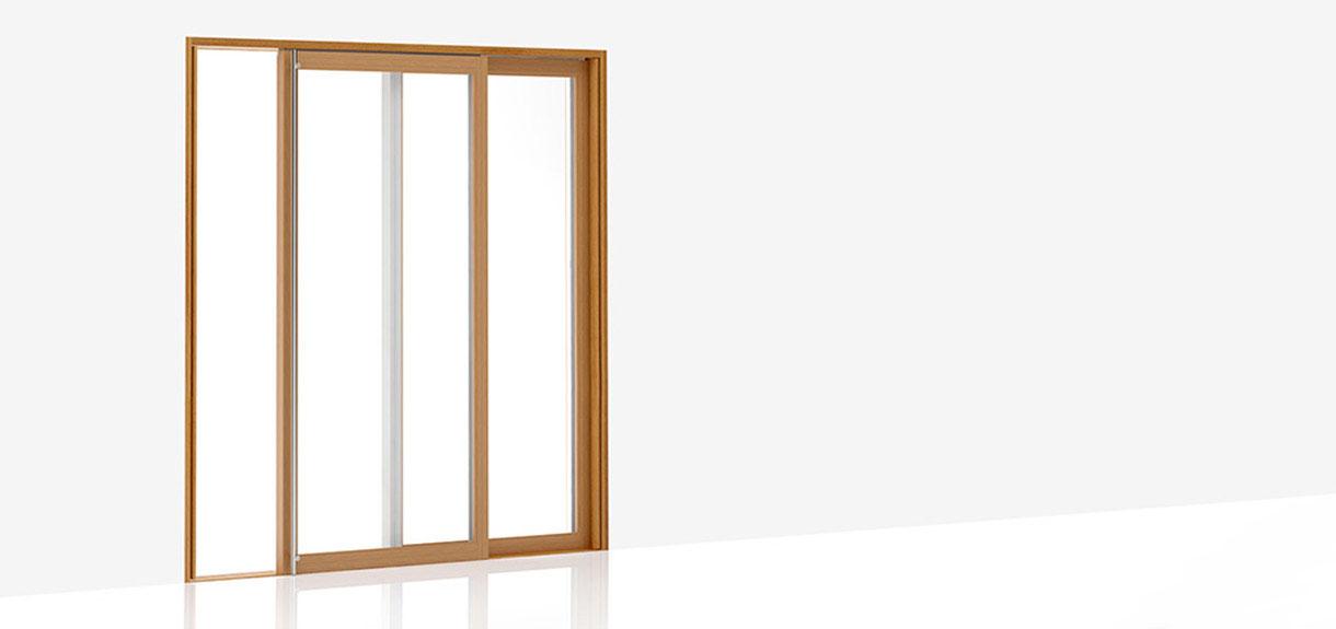 Milena Doors Centor Sliding Doors Oxfordshire