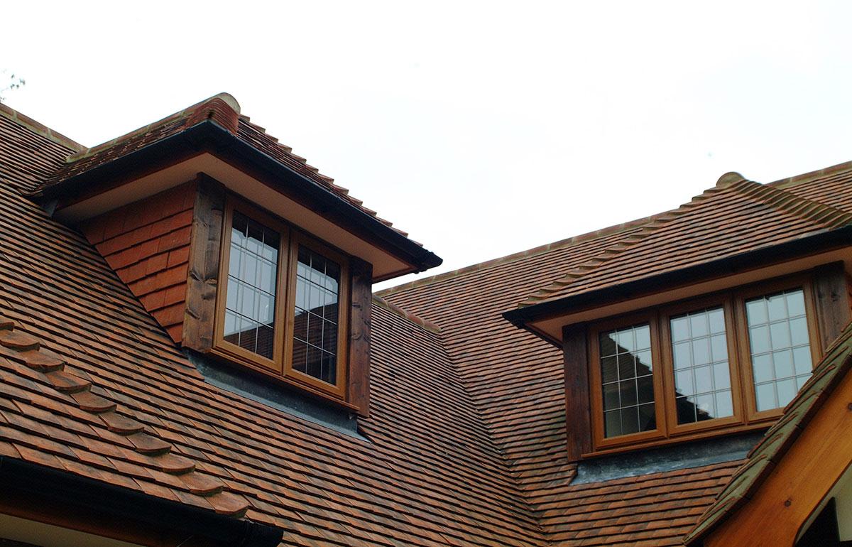 PVC-u Rebated Timber Look Casements 4