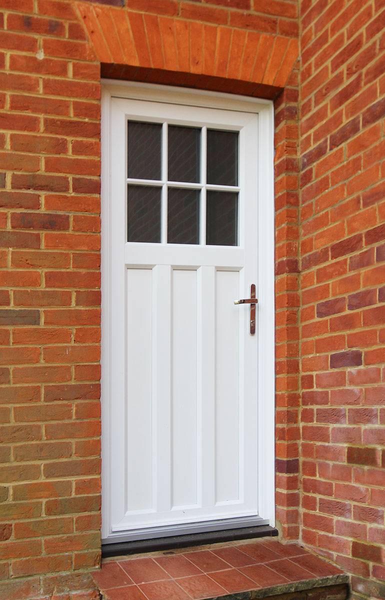 Residential Doors 8