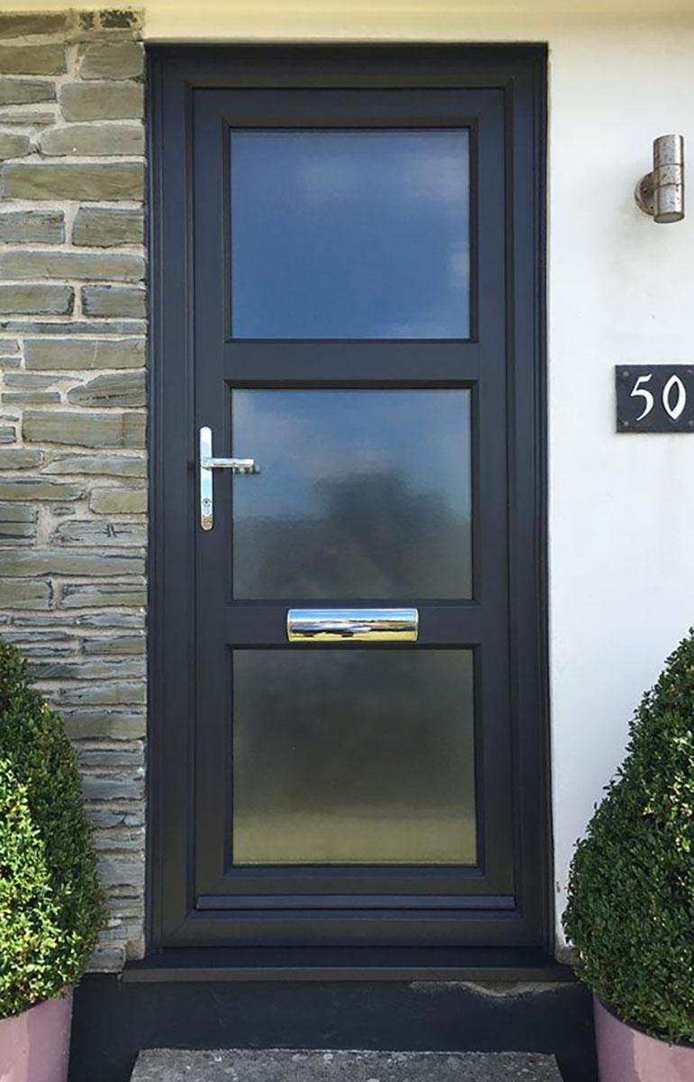 Residential Doors 4
