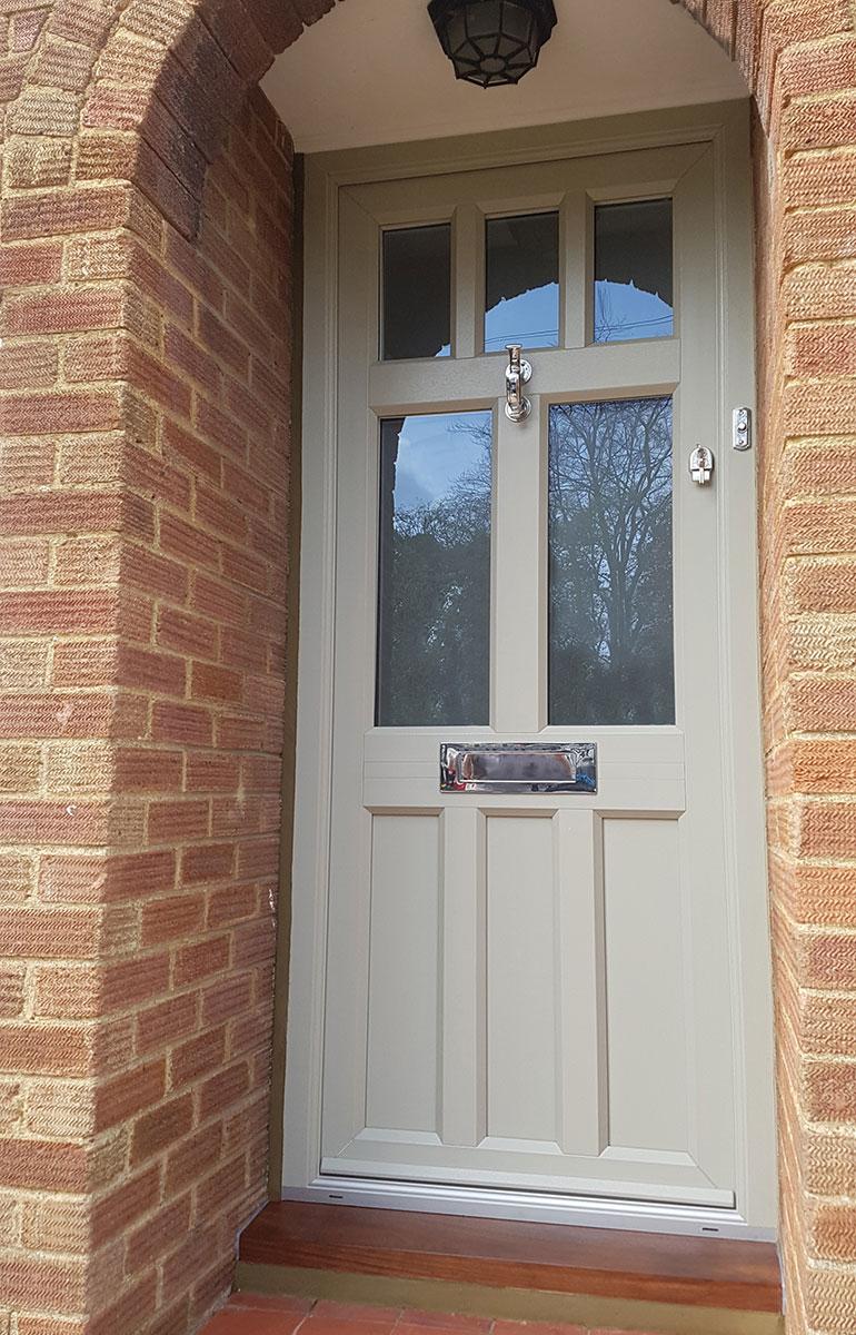 Residential Doors 7
