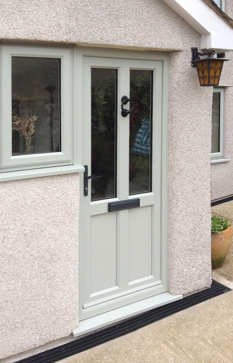 Residential Doors 9