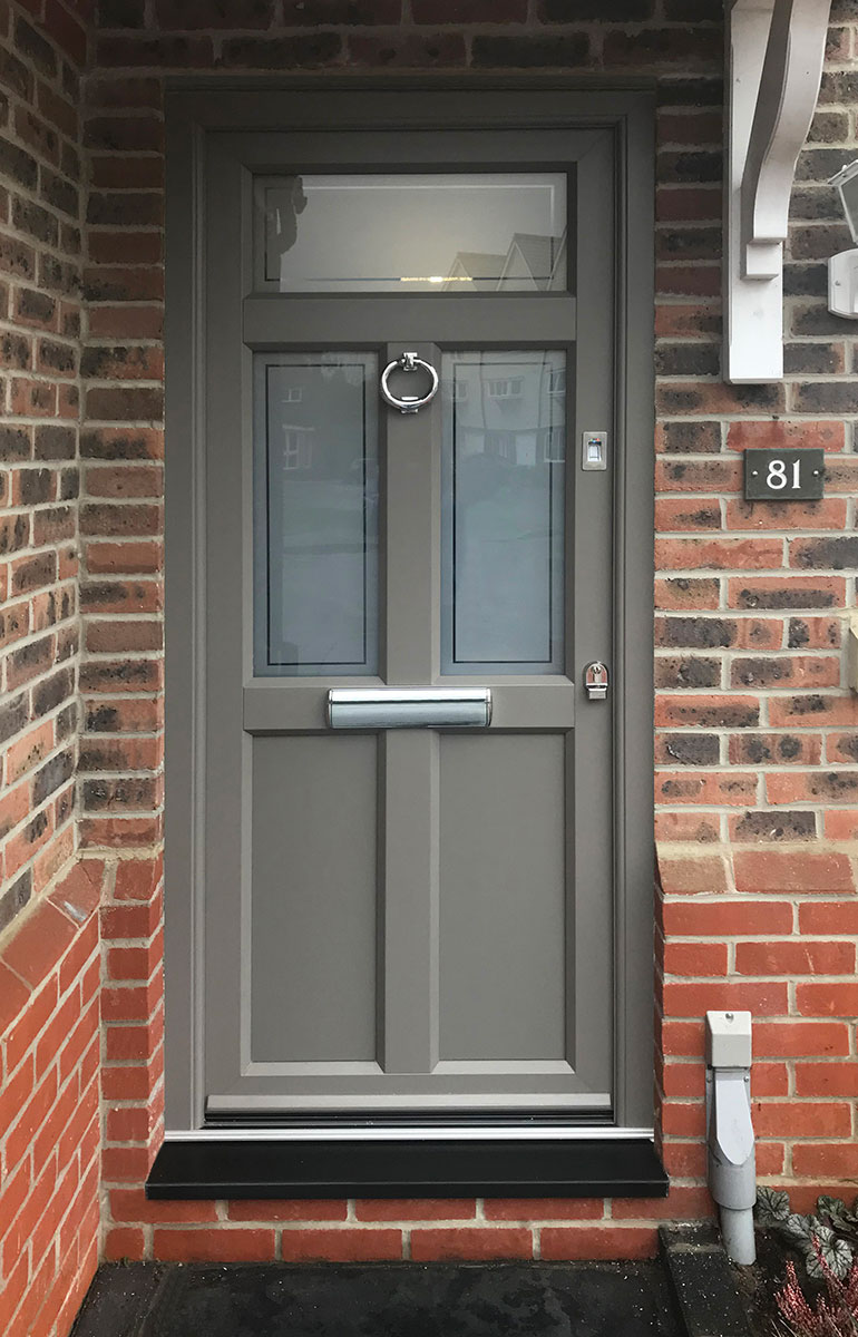 Residential Doors 5