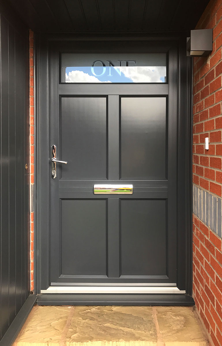 Residential Doors 2